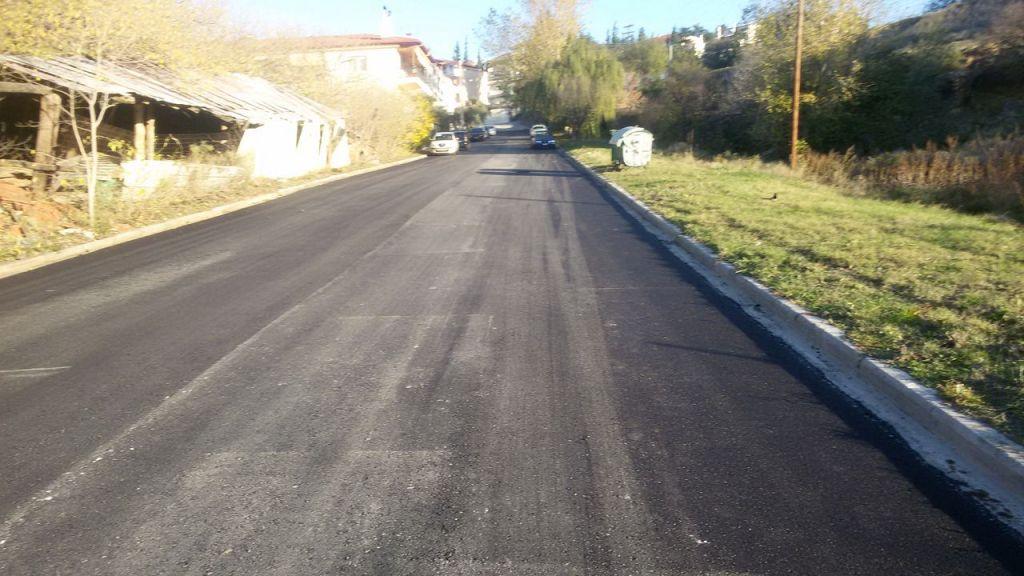 f1 asfalto