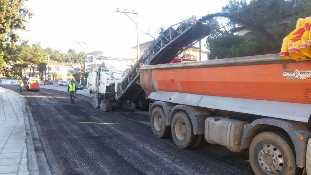 f2 asfalto