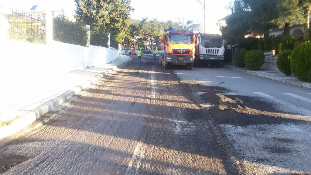 f3 asfalto